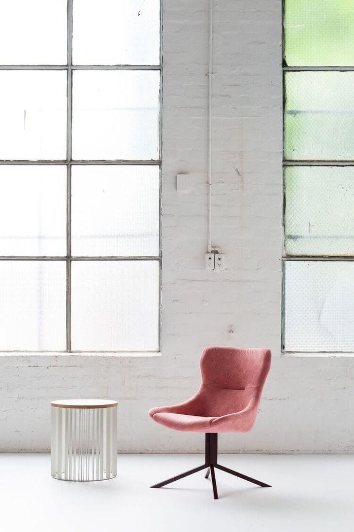 Otto Armchair from Something Beginning With