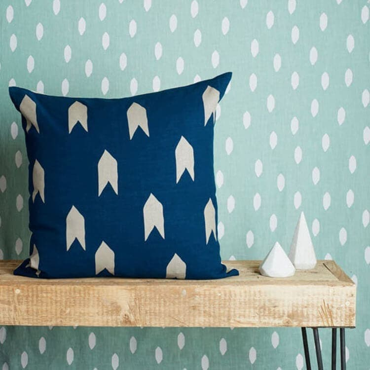 Holly's House Cushions from Granite Lane