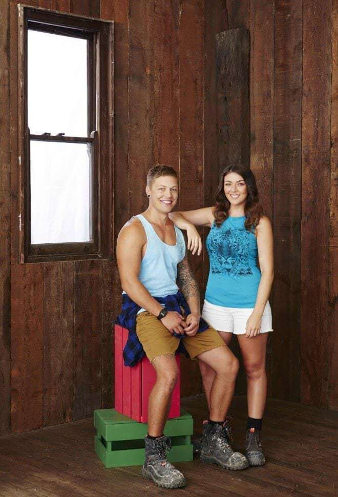 House Rules 2015 - Team SA - Ryan and Marlee