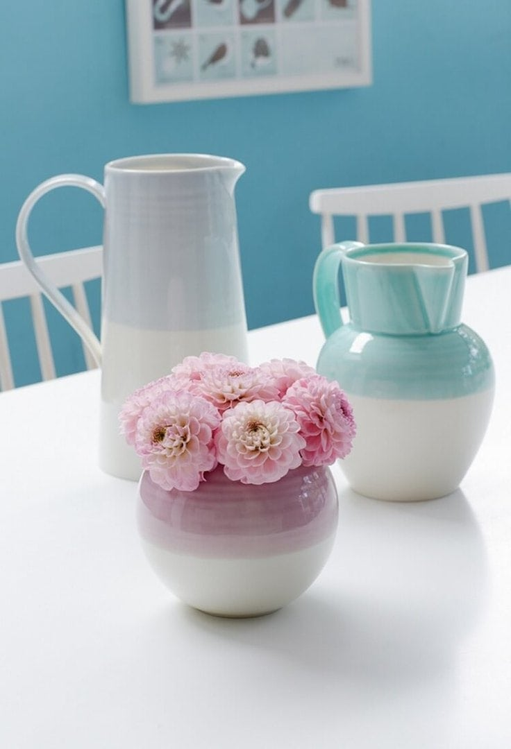 Royal Doulton 200 Ceramics Collection - Ceramic Vases and Vessels