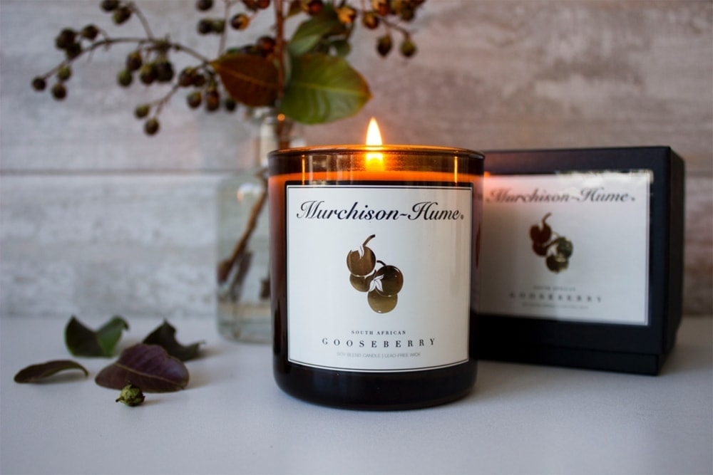 murchisson hume candle scented candles in australia