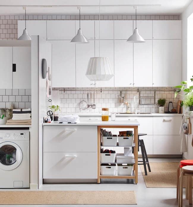 2016 ikea catalogue - kitchen ideas and design