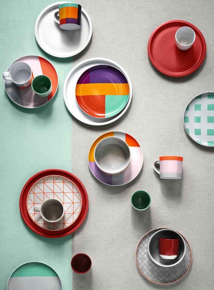 AURA Home Ceramics - Spring 2015