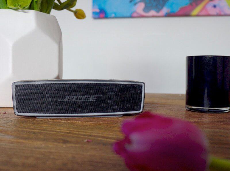 Bose Bluetooth Speaker - Portable Speaker