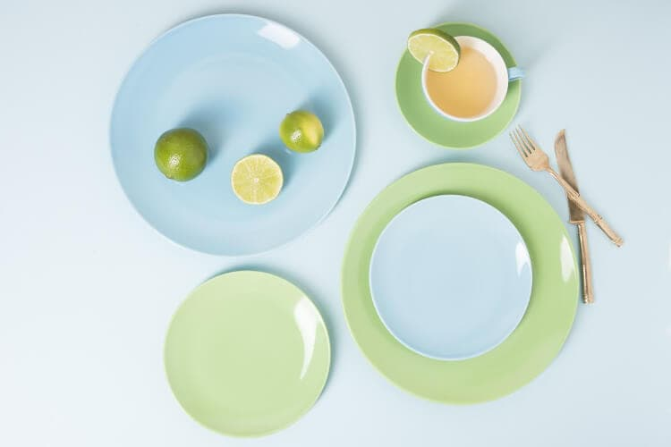 Colour Basics Range from Maxwell Williams