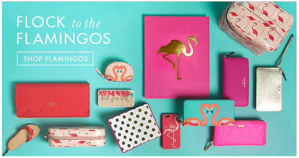 Flamingo homewares and decor from papier damour - The Life Creative