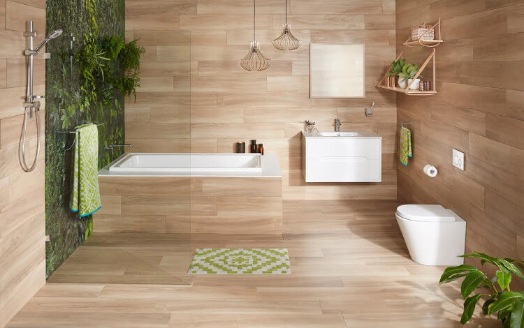 Raymor Bathroom Range