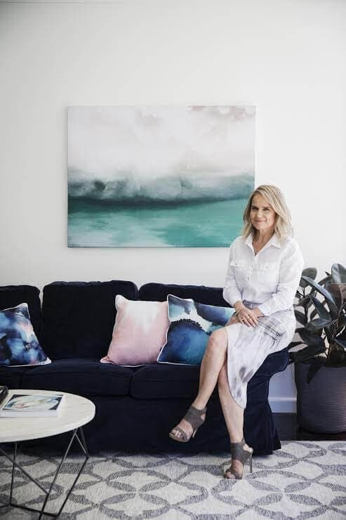 Shaynna Blaze for Urban Road