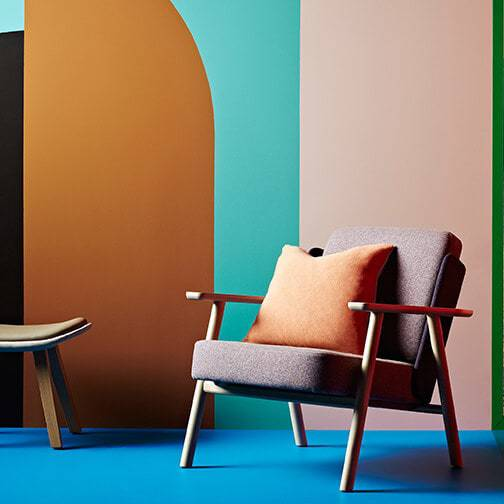 2016 Dulux Colour Forecast - Retro Remix