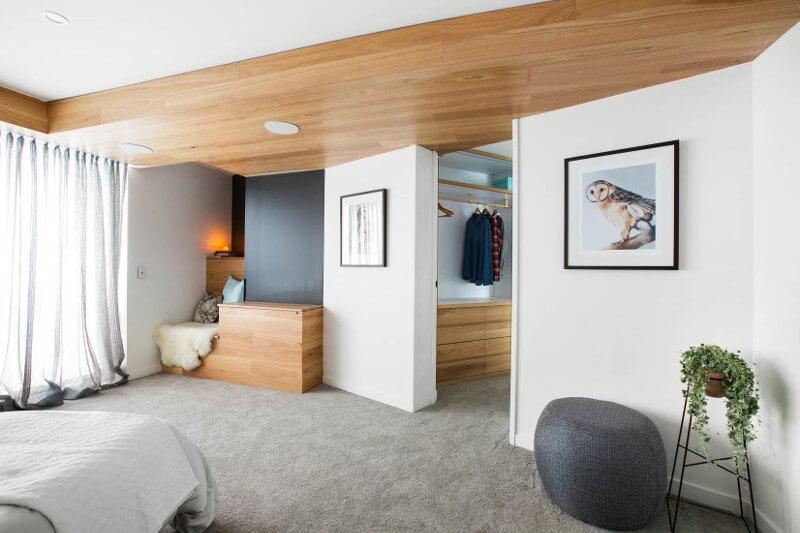Blocktagon Master Bedroom Reveals Dean and Shay Bedroom