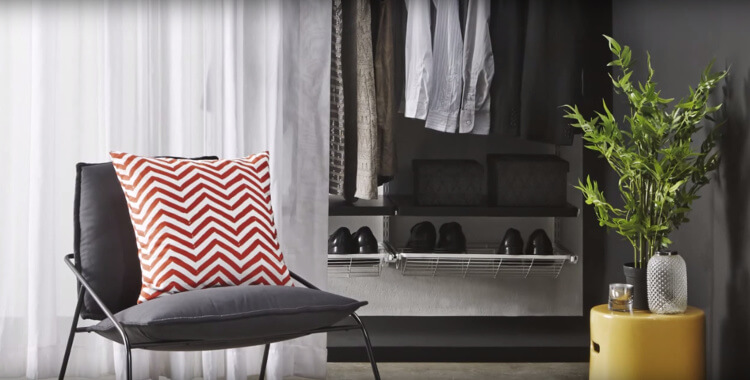 Howards Storage World Elegance Range - The Life Creative