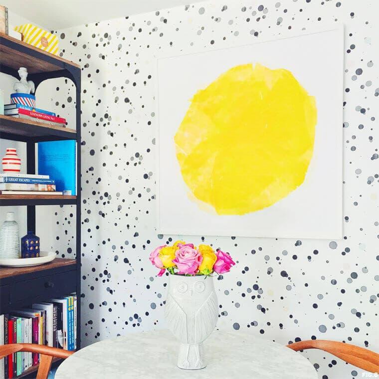 Interior Design Blogs - Bright Bazaar on The Life Creative