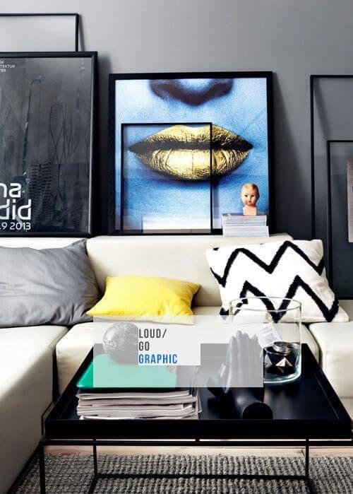 Interior Design Blogs Brit Decor Blog on The Life Creative