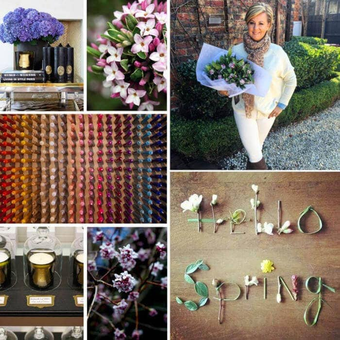 Interior Design Blogs Chyka Life and Style Blog The Life Creative