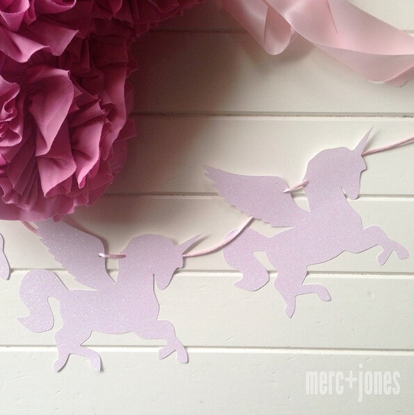 Kids Party Ideas from Merc and Jones on The Life Creative