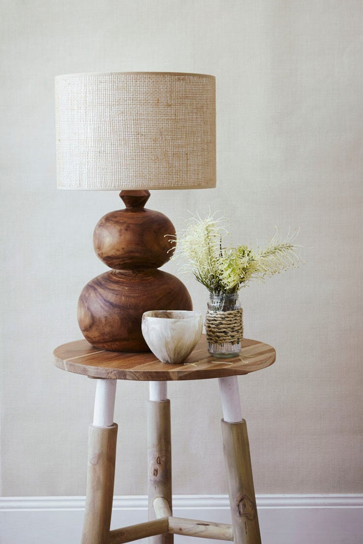 Minimalist Interior Design - Temple & Webster - Styled by Adam Powell and Photographed by Natalie Hunfalvay