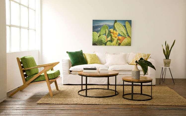 OZ Design Furniture Spring Summer 2015 SOHO SLING MARTIN