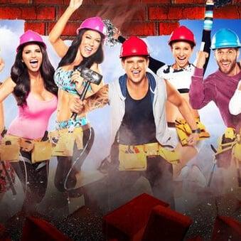 The Blocktagon 2015 contestants