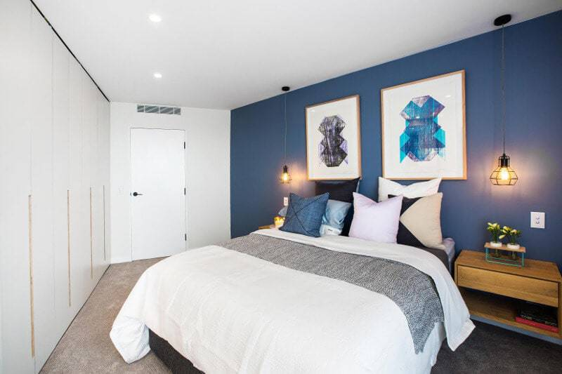 The Blocktagon Guest Bedroom Reveals Dean and Shay