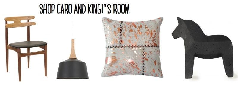 The Blocktagon Master Bedroom Reveal Caro and Kingi Stockist
