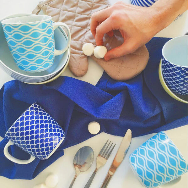 Woolworths Spring Homewares on The Life Creative