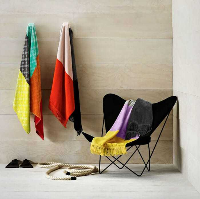 AURA Home Beach Towels The Life Creative Blog