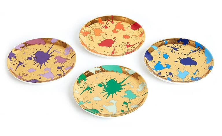 Jonathan Adler Hollywood Coasters from Opus Design Co on The Life Creative