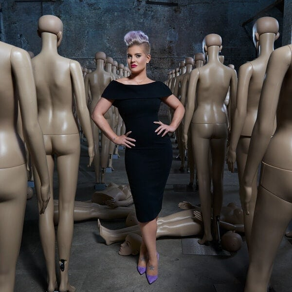 Kelly Osbourne for Westfield