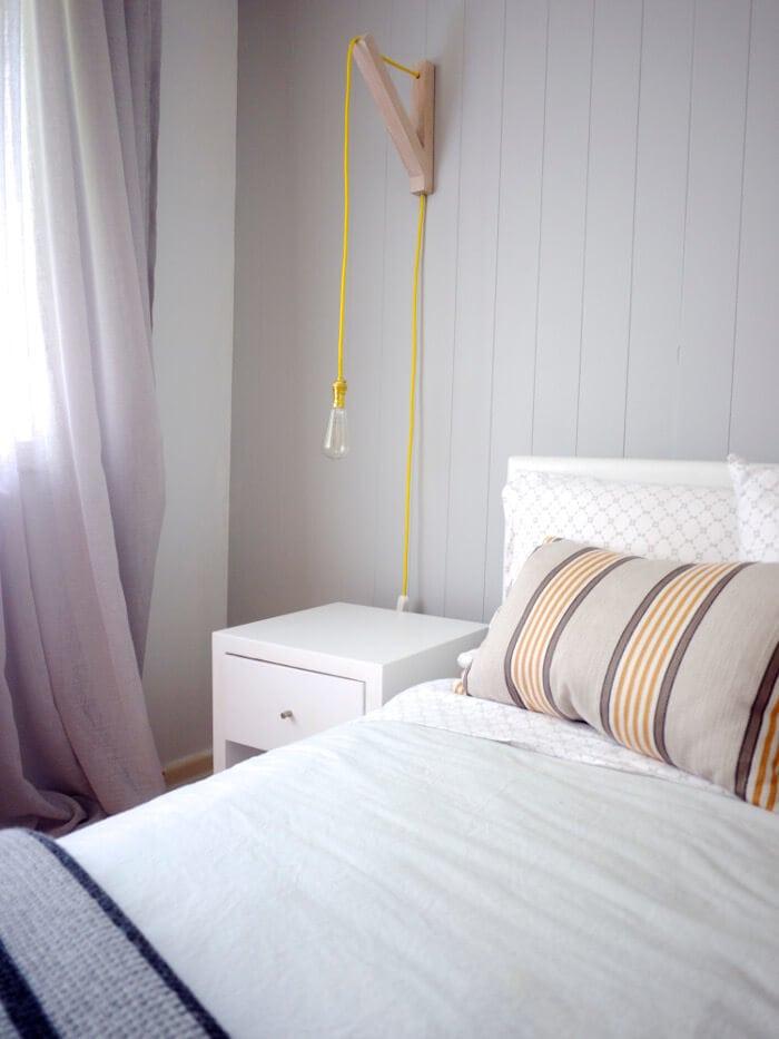 Mornington Peninsula Hotel Accommodation Yellow Pendant