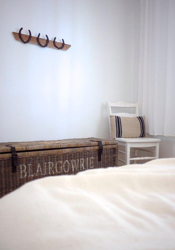 Mornington Peninsula Hotel and Accommodation - Double Bedroom