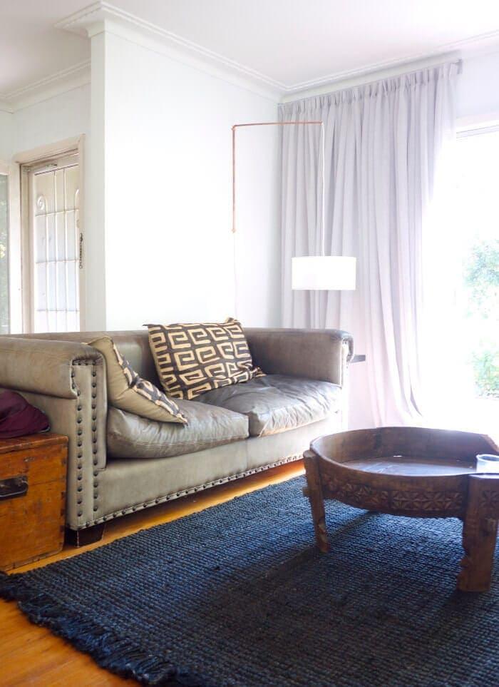 Mornington Peninsula Living Room Design - Mornington Peninsula Hotel