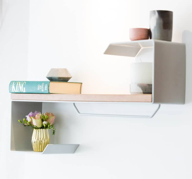 The Blocktagon Dining Room Reveals Shay and Dean Dining Room Shelf