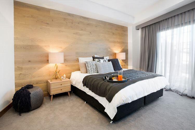Blocktagon Challenge Apartment Suzi and Vonny Master Bedroom Reveal