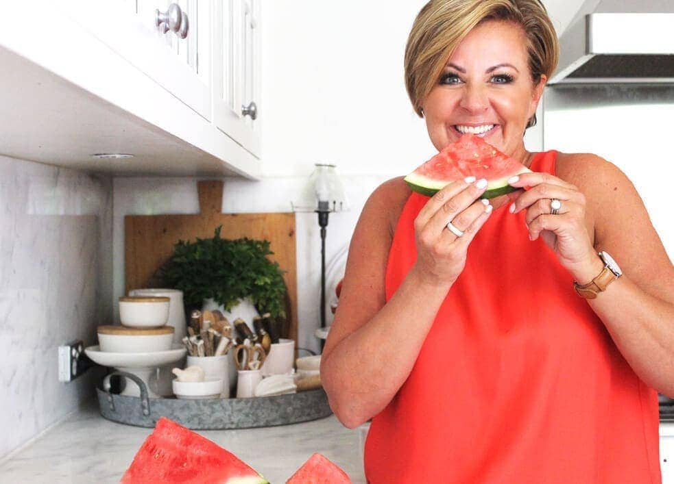 Chyka Real Housewives of Melbourne