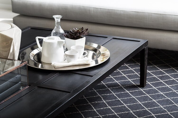 Coffee Table Styling Living room Design Ideas on The Life Creative