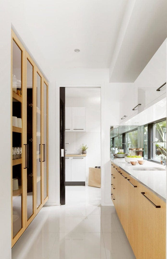 Butlers Pantry ideas from The Life Creative and Metricon Homes