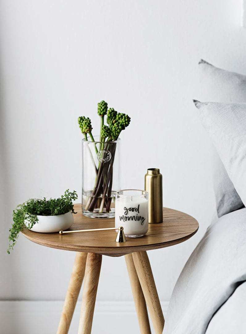 masculine and feminine bedside table styling ideas 35 mismatching bedside tables ideas for bold decor
