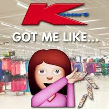 KMart Meme The Life Creative Addicted to Decorating
