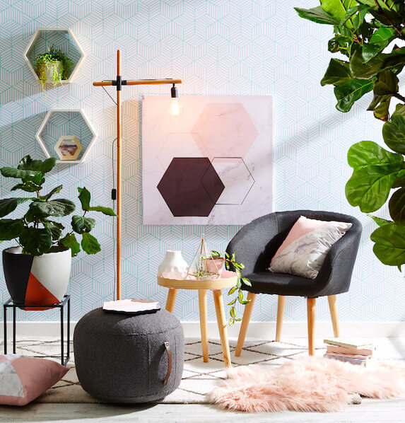 Check out the 2016 kmart homewares range for Kmart living room curtains