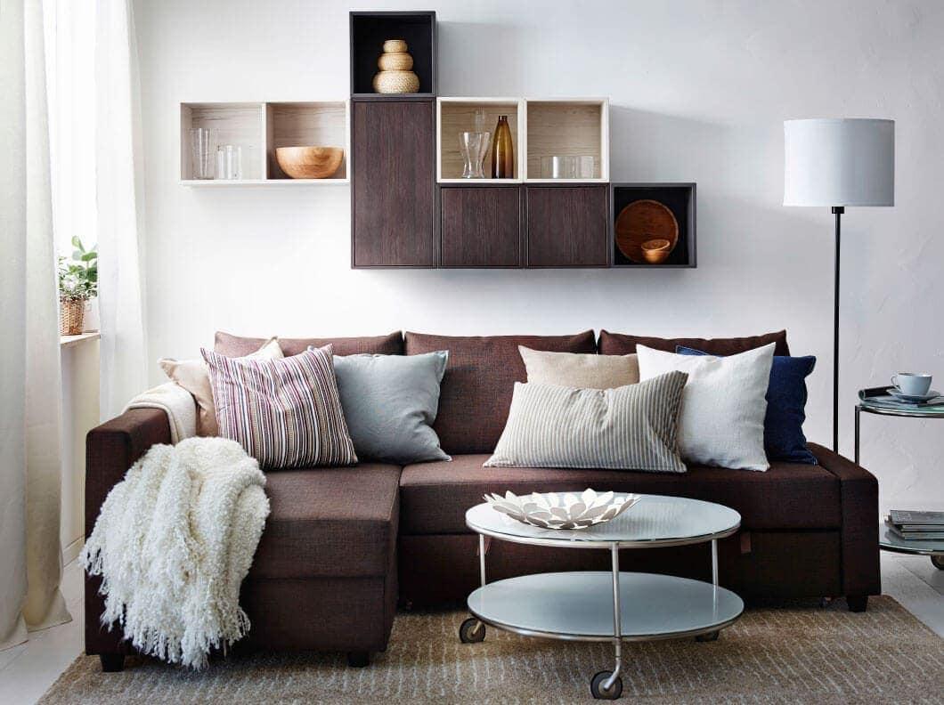 ikea frihiten sofa bed review on the life creative