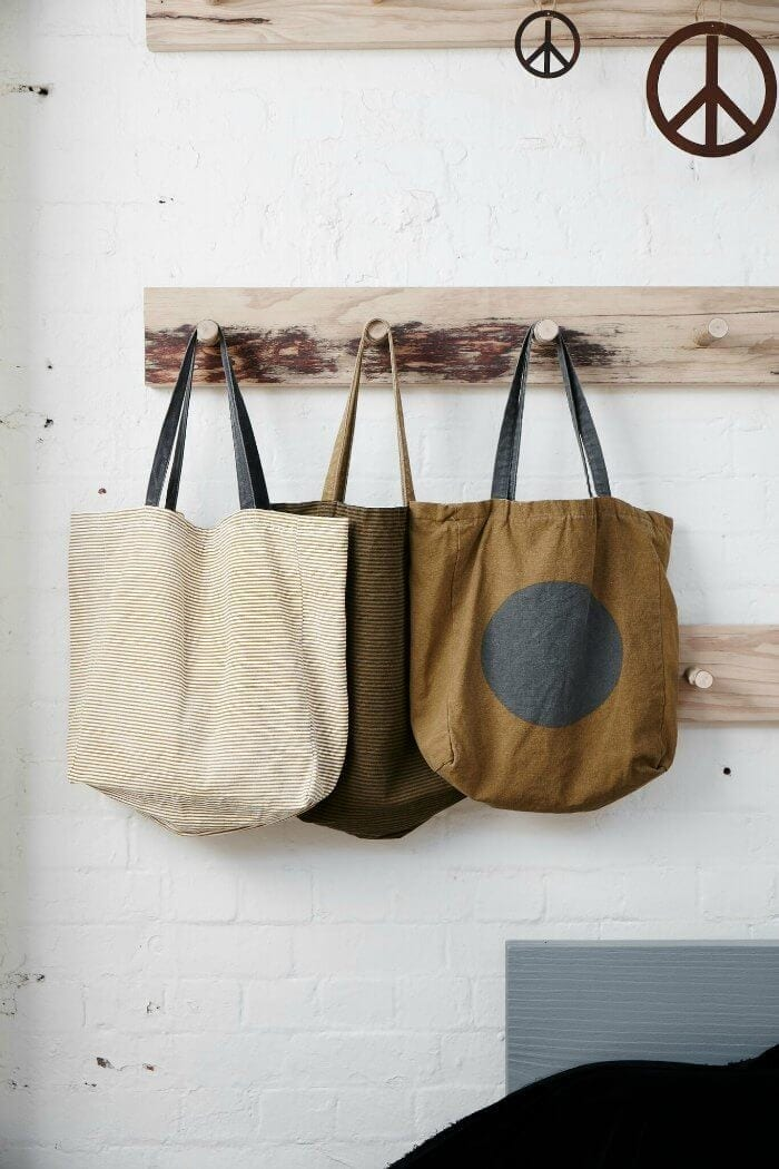Cotton On Home Mark Tuckey Tote Bags The Life Creative