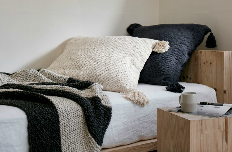 Cotton On and Mark Tuckey Homewares Cushions The Life Creative