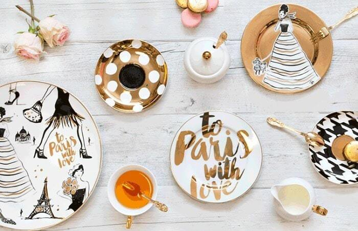 High Tea Ideas Christina Re The Life Creative