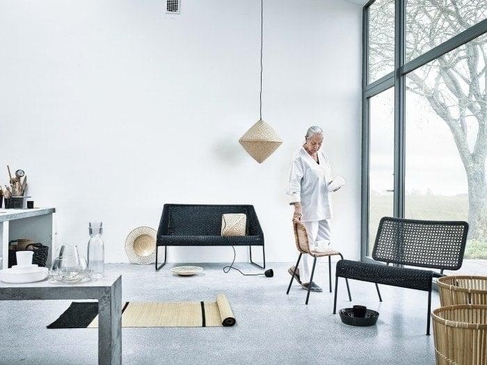 IKEA Australia The Life Creative IKEA VIKTIGT by Ingegerd Råman