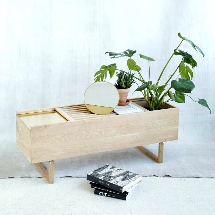 Kristina Dam Furniture on The Life Creative Danish Design