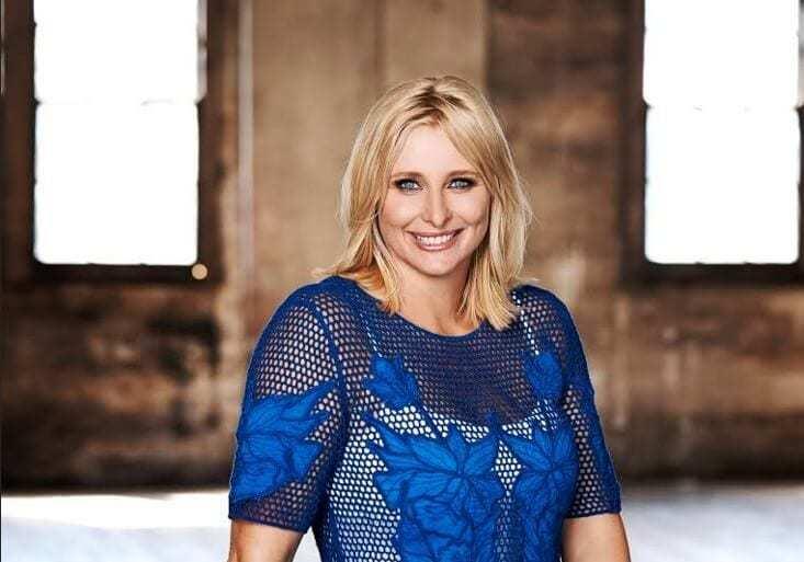 Johanna Griggs House Rules 2016 House Rules host