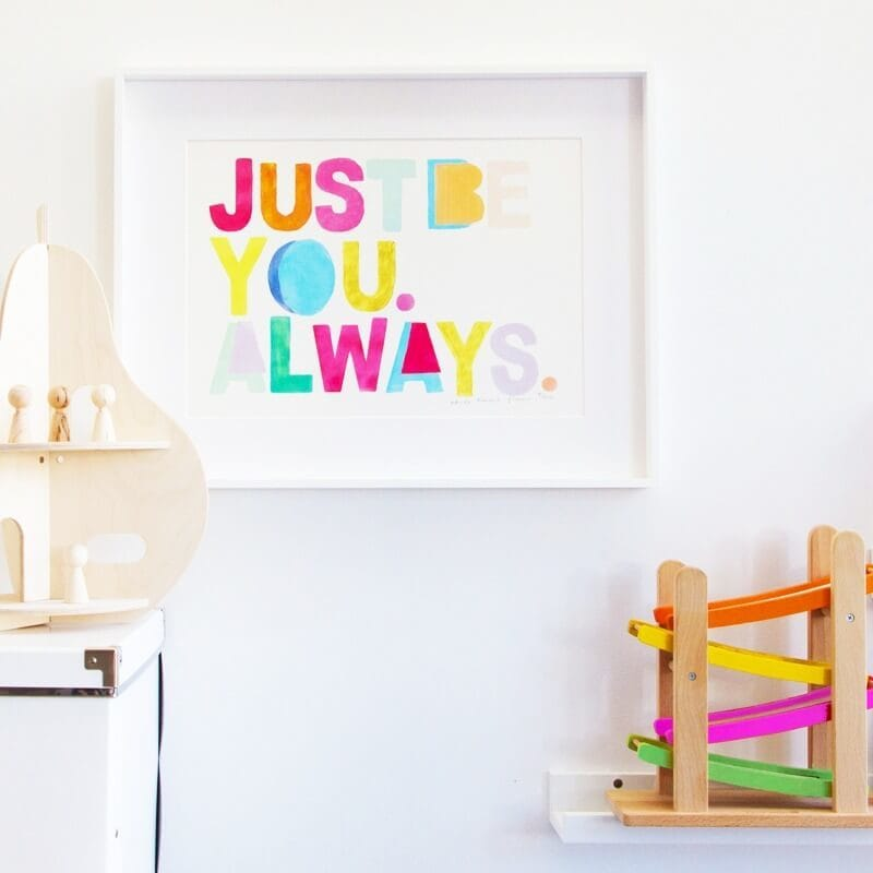 Just_Be_You_Always_Print_in_Pink_by_White_Forest_Home_The_Life_Creative_Shop_1024x1024