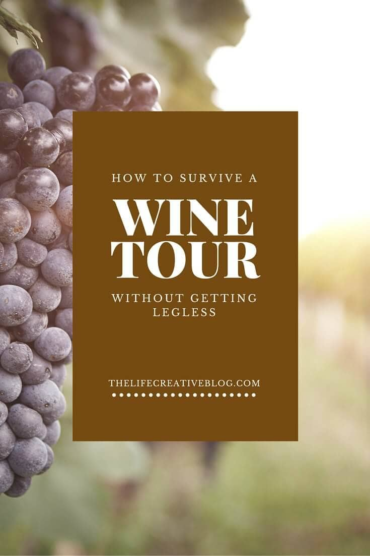 The Rutherglen Wine Tour on TLC Interiors Rutherglen Wineries
