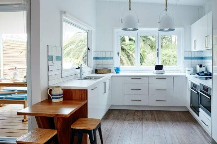 House Rules 2016 Daniel and Nancy's Kitchen on TLC Interiors