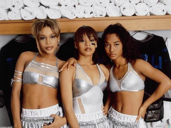 TLC group TLC Interiors 90s music house cleaning music playlist